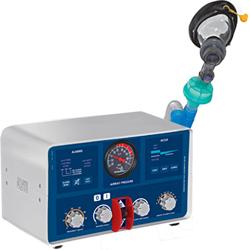 Spencer 190  - ventilatore polmonare elettronico