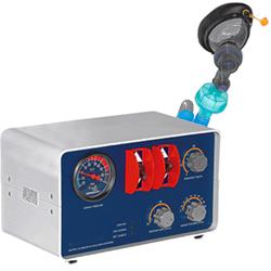 Doctor - ventilatore polmonare elettronico
