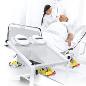 Bilancia digitale seca 985 da letto e dialisi con carrello - Toro e bilancia a letto ...