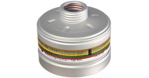 Filtro antiparticolato Dr/äger 1140 P3 R