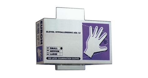 DRACULA - sistema di fissaggio scatole guanti c2a2d104575c